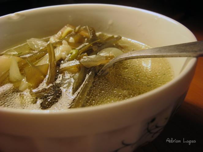 Korean Soup Recipe