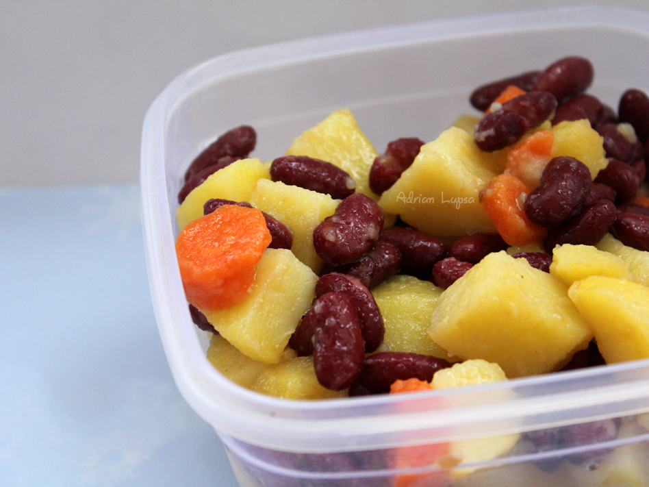 Vegetable Casserole Recipe